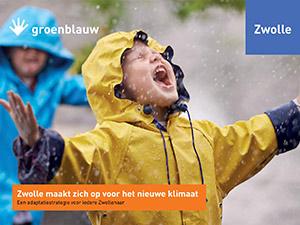 Project adaptatiestrategie Zwolle