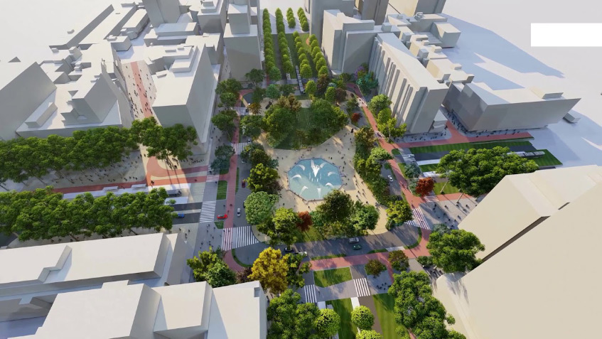 Project City Deal Openbare Ruimte
