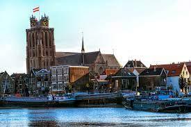 Project directeurenconferentie Dordrecht