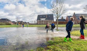 Project samen klimaatbestendig
